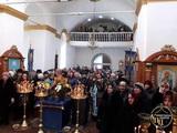 В Новомиргород прибула ікона Почаївської Божої Матері