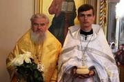Митрополит Іоасаф звершив Божественну літургію та священицьку хіротонію у Кафедральному соборі Різдва Пресвятої Богородиці