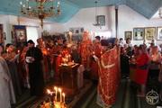 Митрополит Іоасаф відвідав своє рідне село Кути на Черкащині