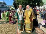 Митрополит Іоасаф взяв участь в урочистостях з нагоди дня пам'яті преподобного Антонія Печерського в Києво-Печерській Лаврі (+ВІДЕО)