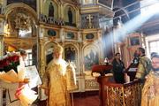 Митрополит Иоасаф поздравил с 60-летним Юбилеем бессменную труженицу епархии Куниченко Надежду Николаевну